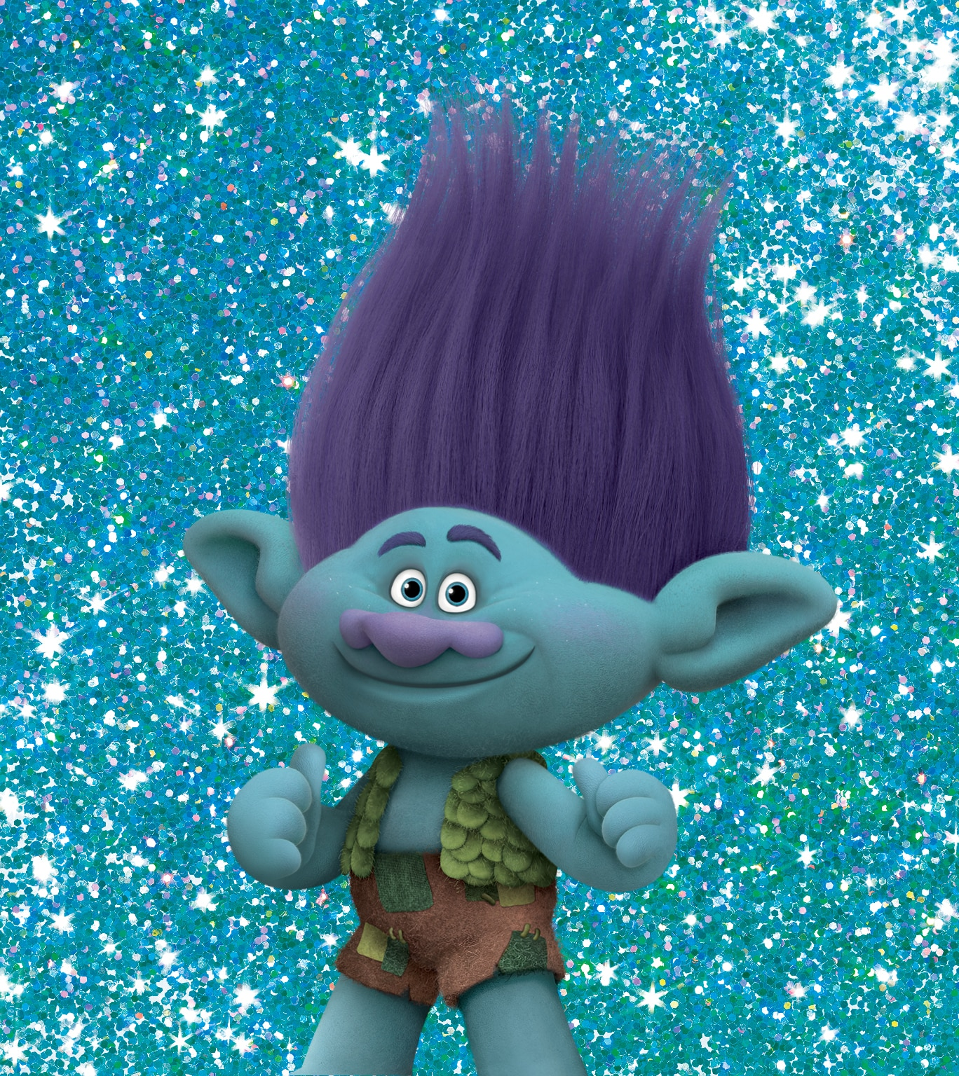 Branch from Trolls LIVE