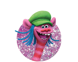 Cooper from Trolls LIVE