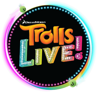Trolls Live! | Live Stage Show for Kids